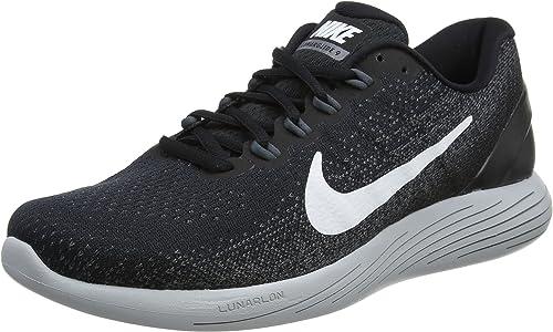 Nike WMNS Lunarglide 9, Chaussures de Running Compétition