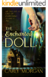 The Enchanted Doll: A Dark Fantasy Romance