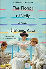 The Florios of Sicily: A Novel Kindle Edition