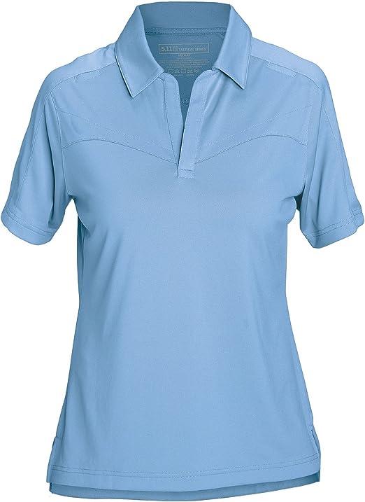 5.11 Tactical Camisa de Trinity Polo para Mujer: Amazon.es: Ropa y ...