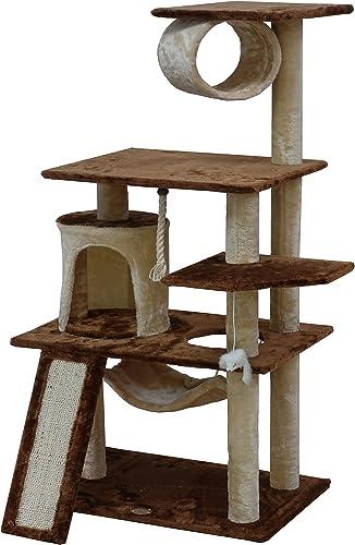 Go Pet Club F711 53 Kitten Tree