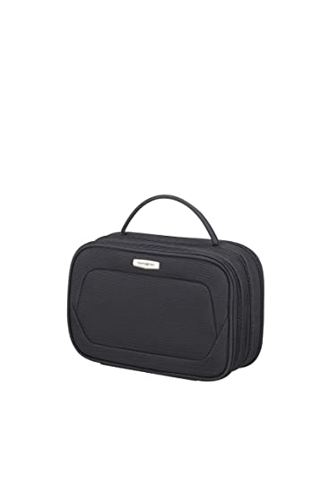 Amazon.com: Samsonite Spark SNG bolsa de aseo, 11.8 inch, 7 ...