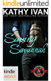 Special Forces: Operation Alpha: Saving Savannah (Kindle Worlds Novella)