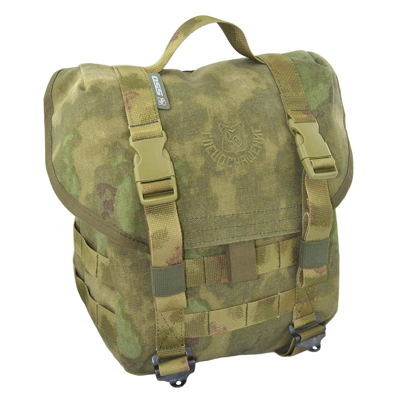 フィールドFoodstuffバックパックButtpack by sposn / SSO  A-TACS FG B07BQFLTDF