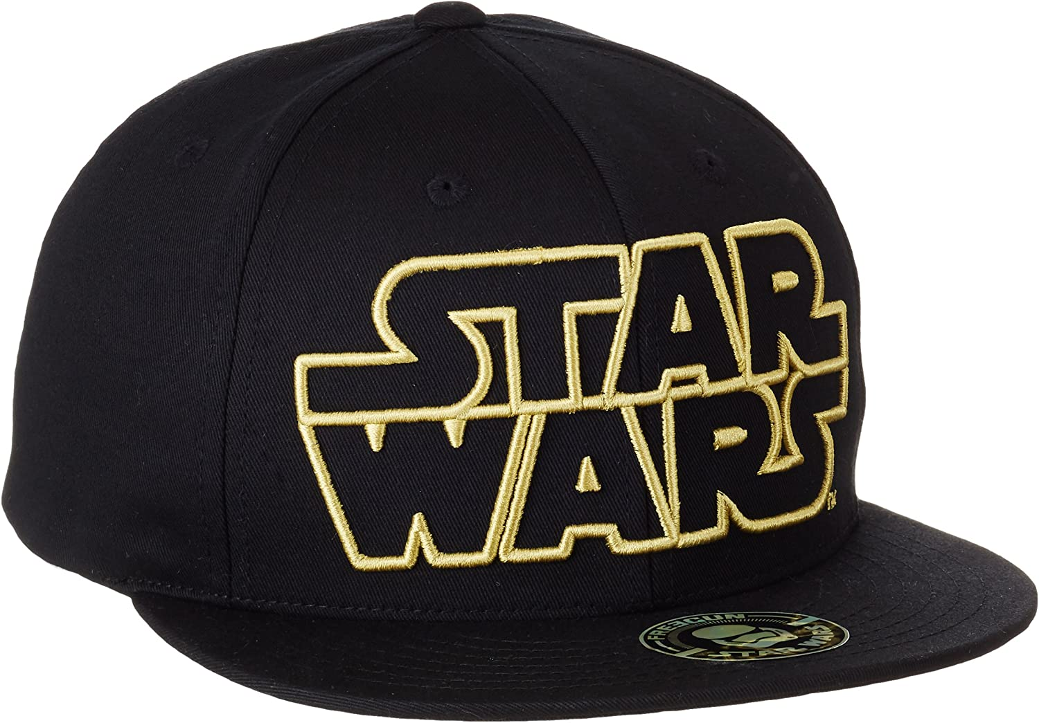 Star Wars Freegun Men Caps, Gorra de béisbol para Hombre ...