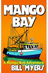 Mango Bay: A Mango Bob Adventure Kindle Edition