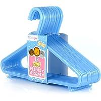 Hangerworld - Perchas De Plástico para Niños