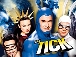 The Tick Season 1