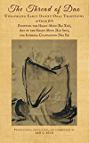The Thread of Dao: Unraveling Early Daoist Oral Traditions in Guan Zi's Purifying the Heart-Mind (Bai Xin), Art of the Heart-Mind (Xin Shu), and Internal Cultivation (Nei Ye)