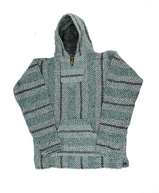 Amazon.com: Baja Joe Pastel - Sudadera con capucha, diseño ...