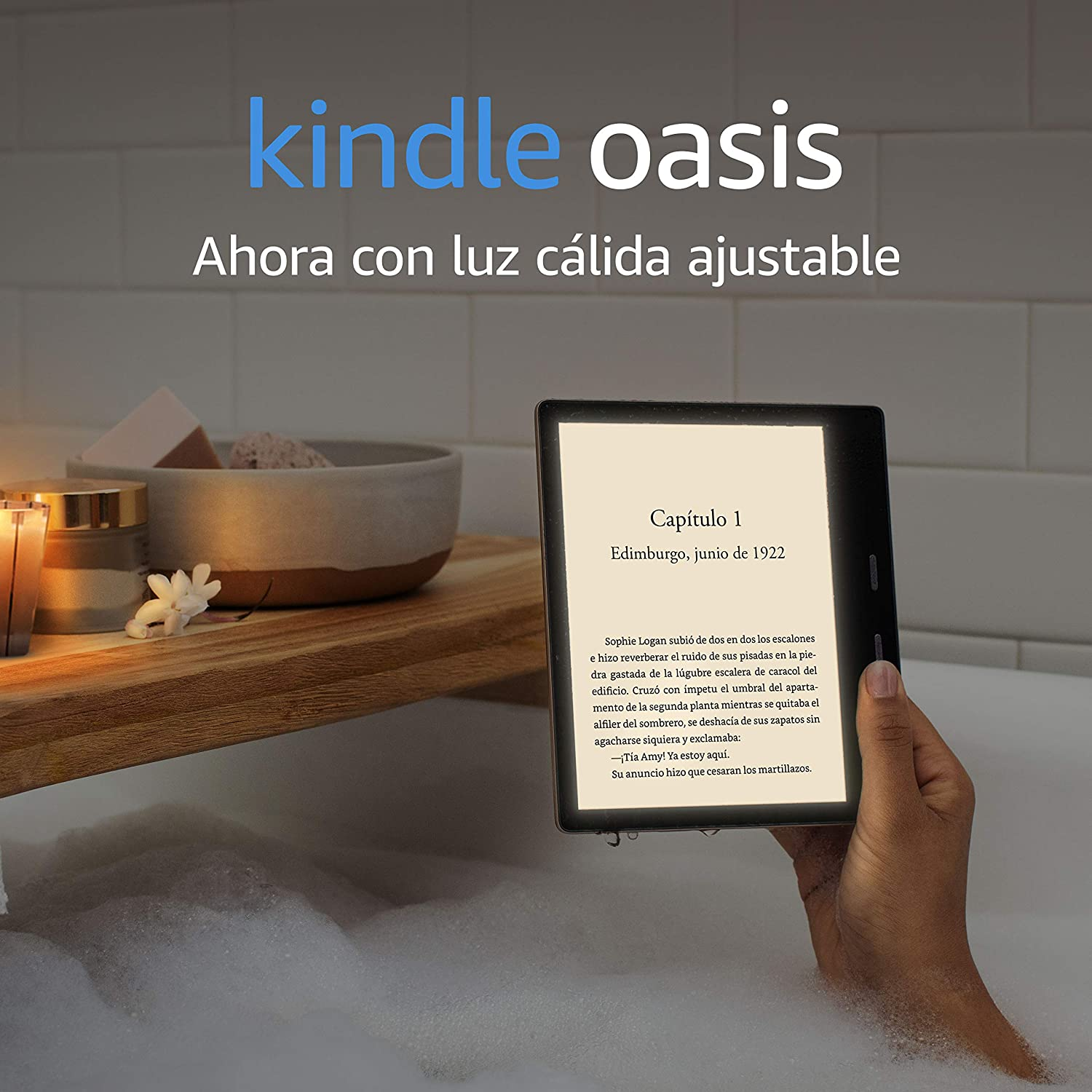 EBOOK KINDLE OASIS