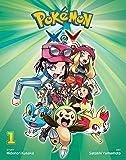 Pokémon X•Y, Vol. 1 (Pokemon)