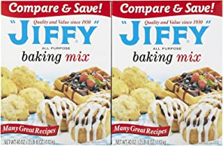 product image for Jiffy Biscuit Baking Mix - 40 oz