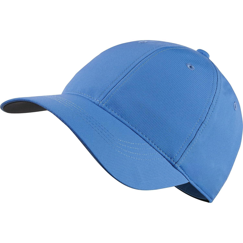 Amazon.com   Nike Golf Legacy 91 Custom Tech Adjustable Hat (Valor  Blue Black)   Sports   Outdoors 53a00825142