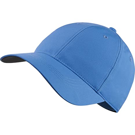 e3a063563ae Image Unavailable. Image not available for. Color  Nike Golf Legacy 91  Custom Tech Adjustable Hat ...