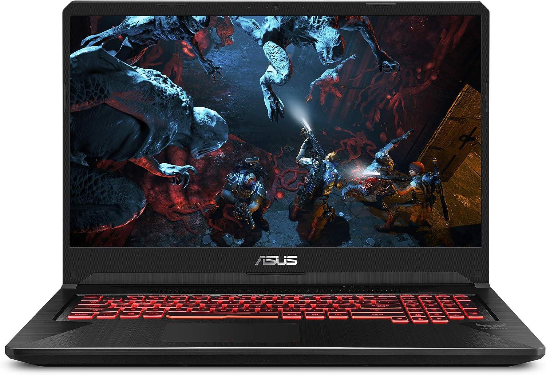Amazon Ca Laptops Asus Fx705gd Dh71 Ca Tuf Gaming Laptop 17 3 Fhd 8th Gen Intel Core I7 8750h Gtx 1050 8gb Ddr4 128gb Pcie Ssd Plus 1tb Hdd