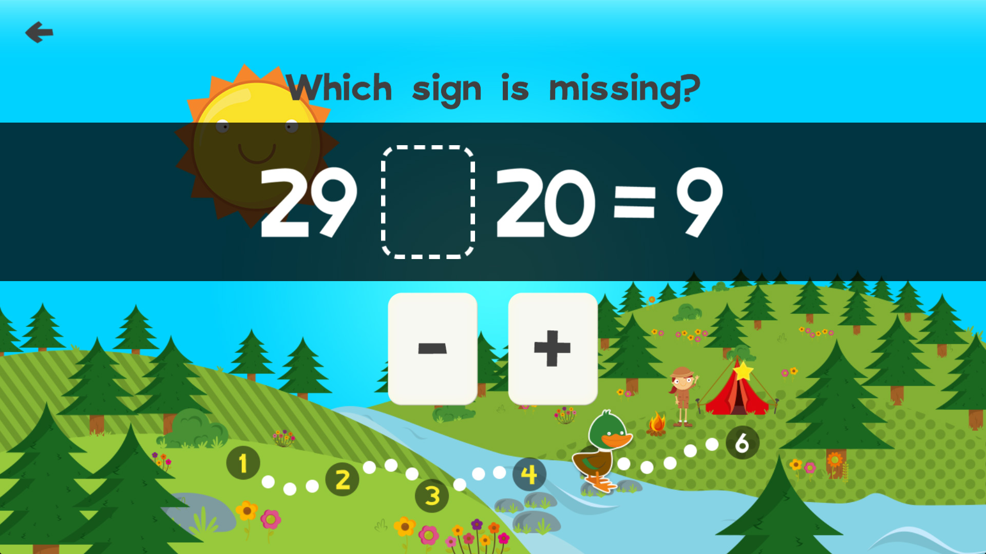 Amazon.com: Animal Math Second Grade Math Games for Second Grade and ...