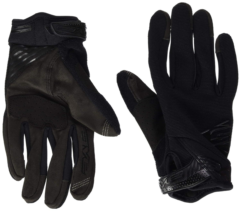 FIVE XC Phantom Gants de vélo Adulte Unisexe, Noir, XS