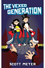 The Vexed Generation (Magic 2.0 Book 6) Kindle Edition