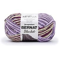 Bernat Blanket Yarn, Amethyst