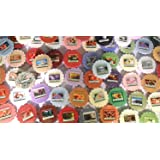 Yankee Candle Selection Of 24 x Wax Tart Melts