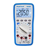 PeakTech 2025, Digital Multimeter
