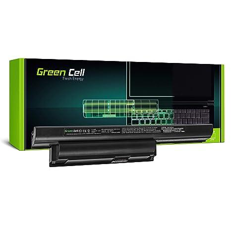 Green Cell® Standard Serie VGP-BPS22 VGP-BPS22A VGP-BPL22 Batería ...
