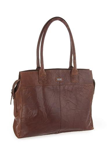 Amazon.com  Spikes and Sparrow Women s Addison Shopper Tote e2a43429fe528