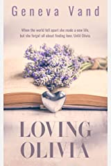 Loving Olivia Kindle Edition