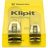 Harperton Nail Clipper Set Fingernail and Toenail Clipper