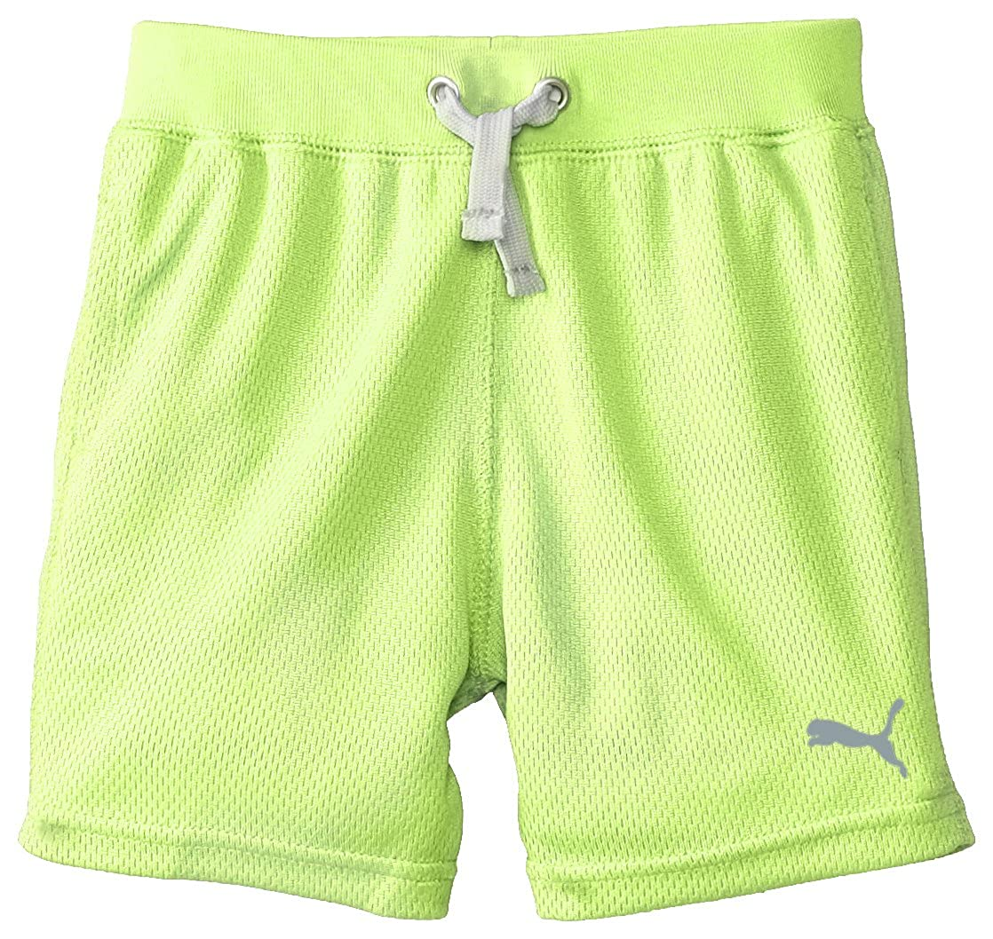 PUMA Boys' Core Short PUMA Boys' Core Short 41153105