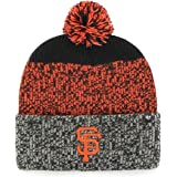 ec4839c13 Amazon.com   New Era San Francisco Giants Winter Blaze Beanie ...