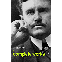 O. Henry: The Complete Works book cover