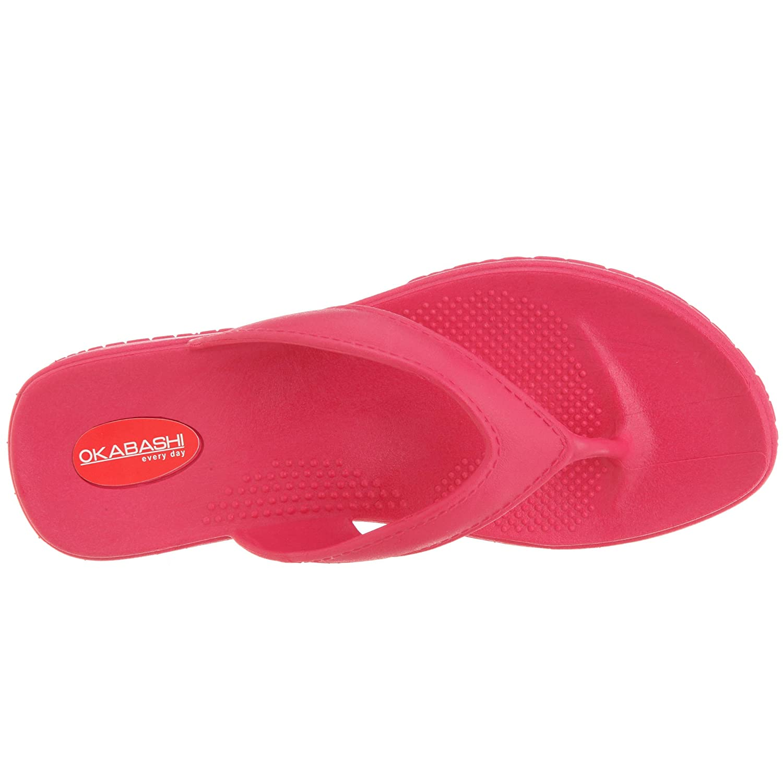 Amazon Com Classic Flip Flops Sandals
