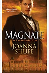 Magnate (The Knickerbocker Club Book 1) Kindle Edition