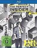 The Perfect Insider Vol. 1 [Blu-ray]