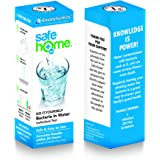 Safe Home BACTERIA in Water Test Kit (DIY Testing)