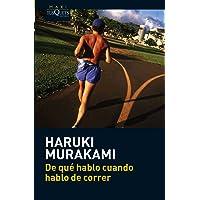 Carrera y maratón