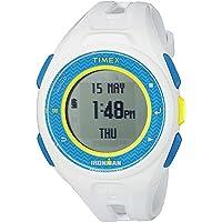 Timex tamaño Completo Ironman Run X20GPS Reloj