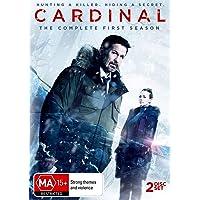 CARDINAL: SEASON 1 - 2 DISC- DVD