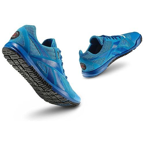 Reebok - Calzado Deportivo para Hombre Crossfit Nano: Amazon.es: Zapatos y complementos