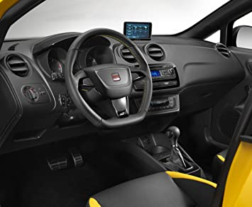 Amazon.de: Classic und Muscle Car-Anzeigen und Auto Art Seat Ibiza ...