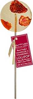 product image for Strawberry Champagne Gourmet Cocktail Lollipop (12 Count)
