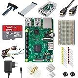 Vilros Raspberry Pi Ultimate Starter Kit