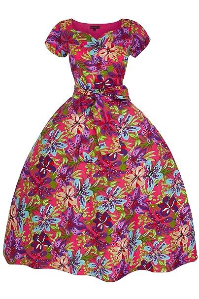 Vestidos vintage moda japonesa