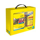 Rosetta Stone Learn Spanish: Rosetta Stone Spanish (Latin America) - Power Pack (Download Code Included) (Amazon Exclusive)