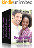 Doctor Love Boxed Set