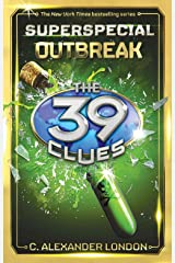 Outbreak (The 39 Clues: Super Special) Hardcover