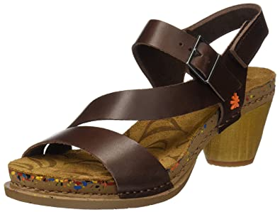 Art Damen 1111 Mojave I Laugh Peeptoe Sandalen