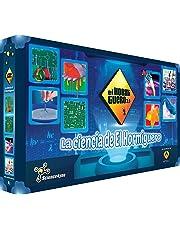 Amazon.es: Química - Ciencias: Juguetes y juegos